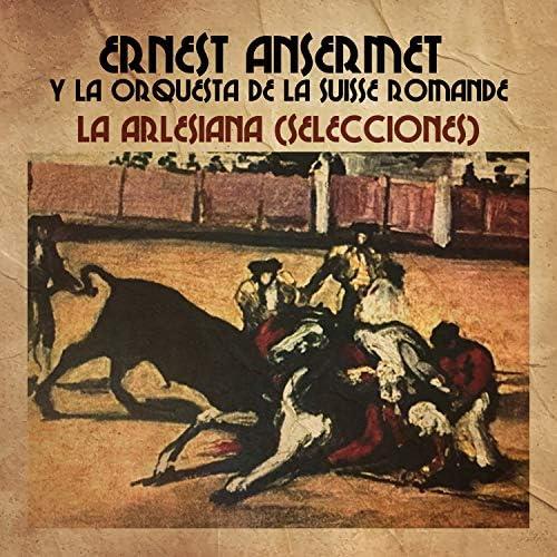 Ernest Ansermet & Su Orquesta