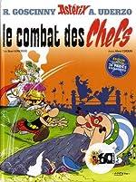 Astérix, Tome 7 - Le combat des chefs de René Goscinny