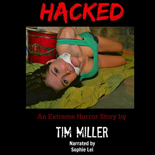 Hacked cover art