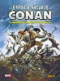 La espada salvaje de Conan 2