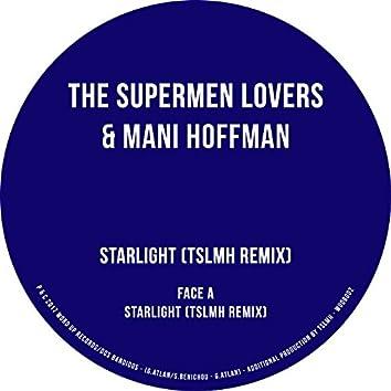 Starlight (TSLMH Remix)