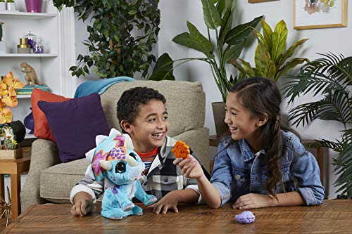 Hoppin' Topper is one of the latest interactive stuffed animals for kids