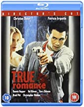 True Romance [Edizione: Regno Unito] [Reino Unido] [Blu-ray] peliculas que hay que ver antes de morir