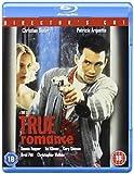 True Romance [Edizione: Regno Unito] [Reino Unido] [Blu-ray]