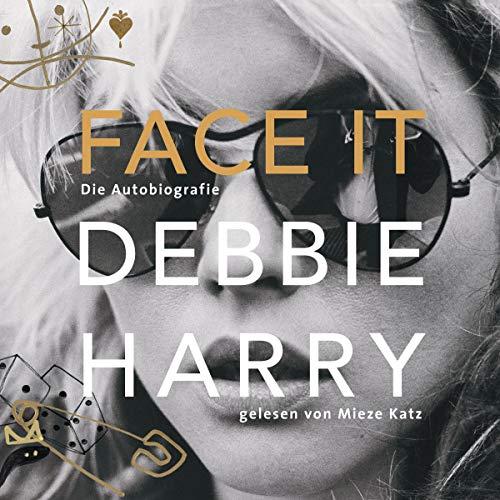 Face it - Die Autobiografie cover art