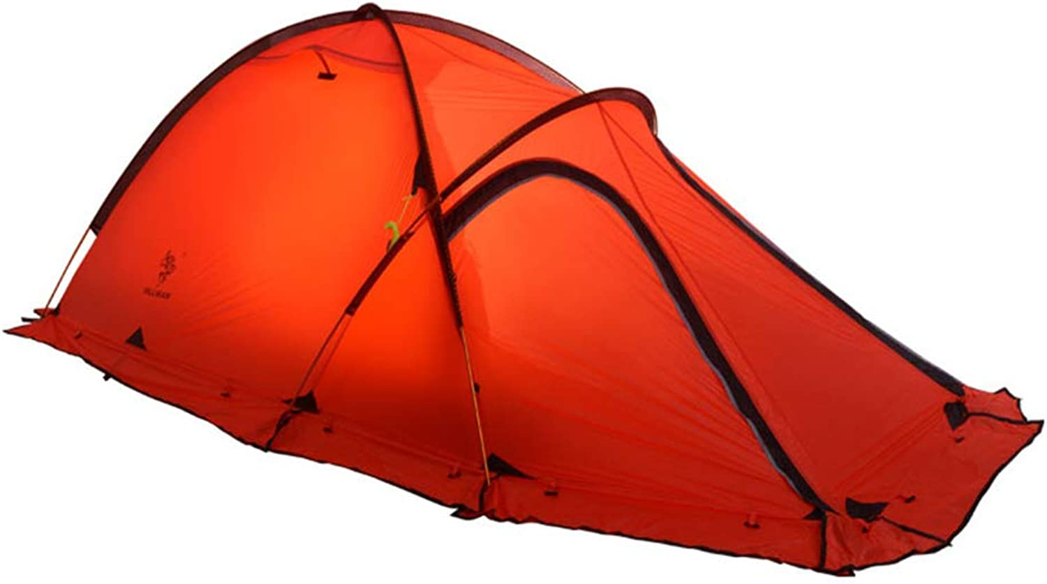Camping Tent, UltraLight Coated Silicon AntiStorm Rain Waterproof Outdoor Sports Camping Awning