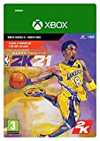 NBA 2K21: Mamba Forever Edition | Xbox One - Código de descarga