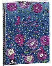 Busquets Cuaderno a4 80 cuadricula Magical by