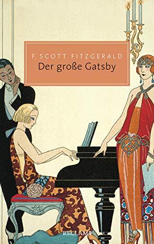 Der große Gatsby (Reclam Taschenbuch)