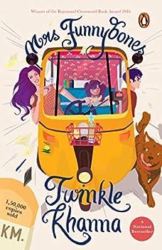 mrs funnybones twinkle khanna