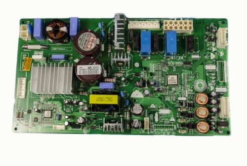 LG Electronics EBR73304204 Refrigerator Main PCB Assembly