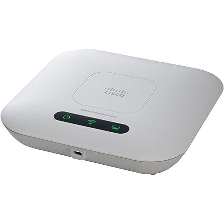 Cisco WAP321 PoE Access Point WLAN