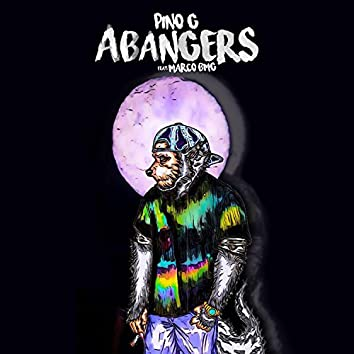 Abangers (feat. Marco BMG)