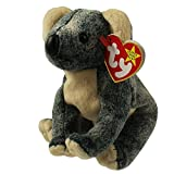 TY Beanie Baby - EUCALYPTUS the Koala by Ty