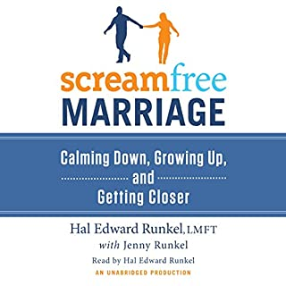 ScreamFree Marriage audiobook cover art