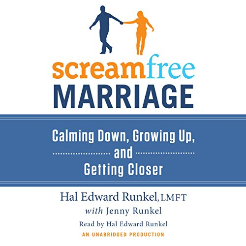 ScreamFree Marriage cover art