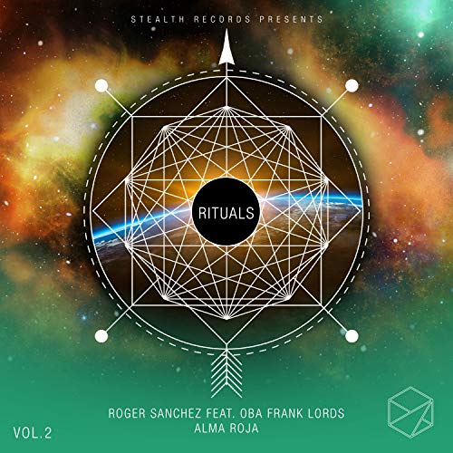 Alma Roja (Oba's 305 Drum Attack Mix)