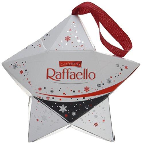 Ferrero Raffaello Stern, 6er Pack (6 x 40 g)
