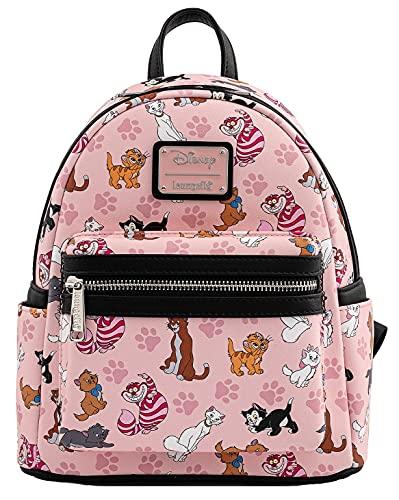 Loungefly Disney Cats Mini-Backpack