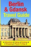 By Brown, Lisa Munich & Salzburg Travel Guide: Attractions, Eating, Drinking, Shopping & Places To Stay Paperback - July 2014