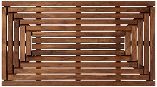 Our Best Teak Wood Shower Mat Choice