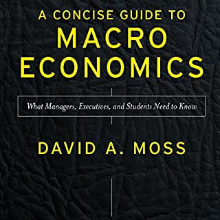 A Concise Guide to Macroeconomics, Second Edition cover art