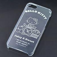 【iPhone5s/iPhone5】 キティ iPhone+ 計り