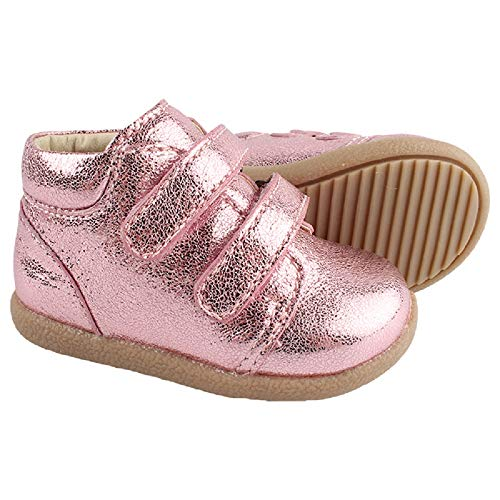 EN FANT Baby Shoes Leather