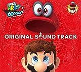 Super Mario Odyssey: Original Game Music