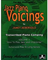 How to Play Jazz & Improvise (Jazz Piano Voicings)