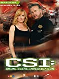 CSI: Crime Scene Investigation - Season 6.2 (3 DVD Digipack) - Marg Helgenberger