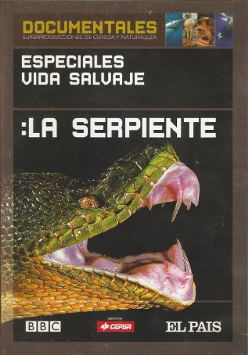 DOCUMENTALES: Superproducciones de Ciencia y Naturaleza Vol. 12: Especiales Vida Salvaje: La...