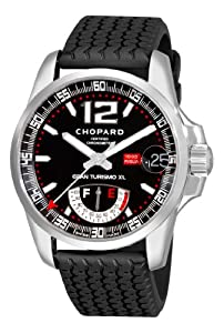 Chopard Men's 16/8457 Miglia G Tris Watch