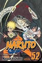 Naruto, Vol. 52: Cell Seven Reunion (Naruto Graphic Novel)
