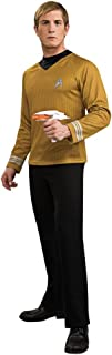 Mejor Star Trek Captain Uniform
