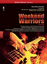 Weekend Warriors, Set List 2 - Ladies' Night Singer's Songbook: Music Minus One Bass