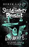 The Skulduggery Pleasant Grimoire (Skulduggery Pleasant) (English Edition)