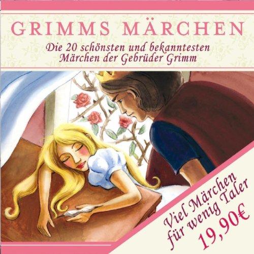 Grimms Märchen - 10er Box Titelbild