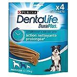 Dentalife Duraplus - Palos para masticar para perros medianos