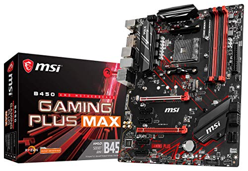 MSI Performance Gaming AMD Ryzen 2ND and 3rd Gen AM4 M.2 USB 3 DDR4 DVI HDMI Crossfire ATX...