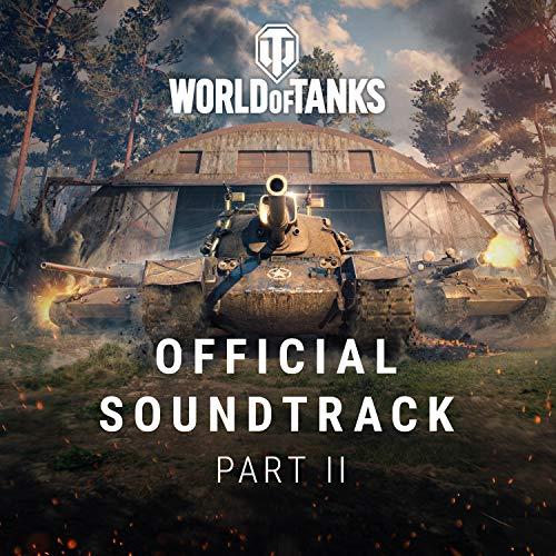 World of Tanks Studzianki Soundtrack