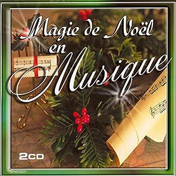 Magie de Nöel en Musique