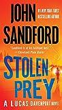 Stolen Prey (A Prey Novel, Band 22) - John Sandford