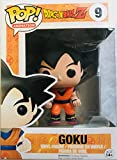 Figura Pop! Dragon Ball Z Black Hair Goku Exclusive...