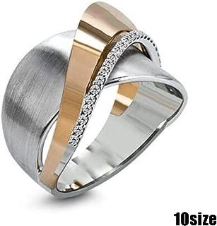Mejor Ring Size 6 de 2020 - Mejor valorados y revisados