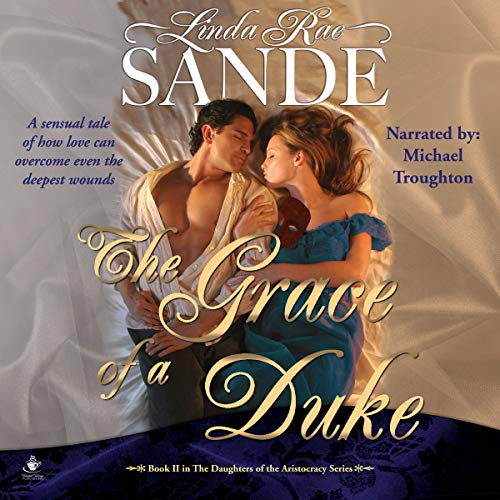 The Grace of a Duke audiobook cover art