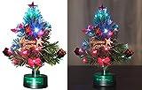 PEARL LED Weihnachtsbaum klein: LED-Weihnachtsbaum mit...