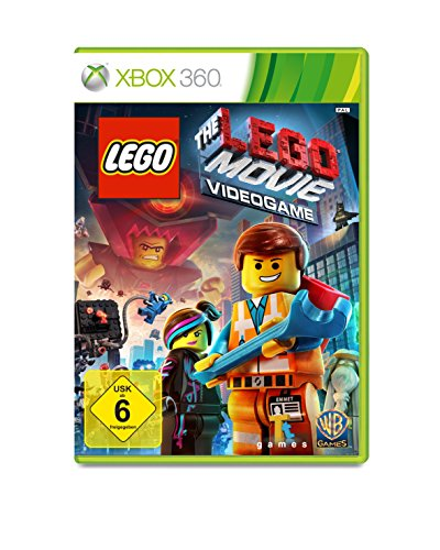 The LEGO Movie Videogame [Xbox 360]