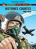 Les aventures de Buck Danny, Hors-série : Histoires courtes 1968-2020 : Tome 2/2