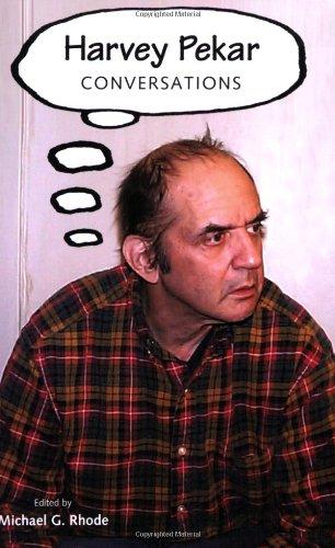 Harvey Pekar: Conversations (Conversations with Comic...